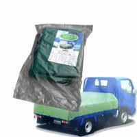 エステル帆布トラックシート2号・2.1m×2.7m激安特価