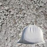 再生砕石?再生クラッシャーラン?CR(RC-40/RC-30) 土嚢袋 20kg 駐車場の穴埋め?リフォーム?土間工事の下地として