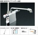 INAX浴室シャワー水栓 BF-B646TSD(300)-A85 (台付きタイプ)ビーフィットシリーズ[ピッチ85mm]【smtb-k】【kb】