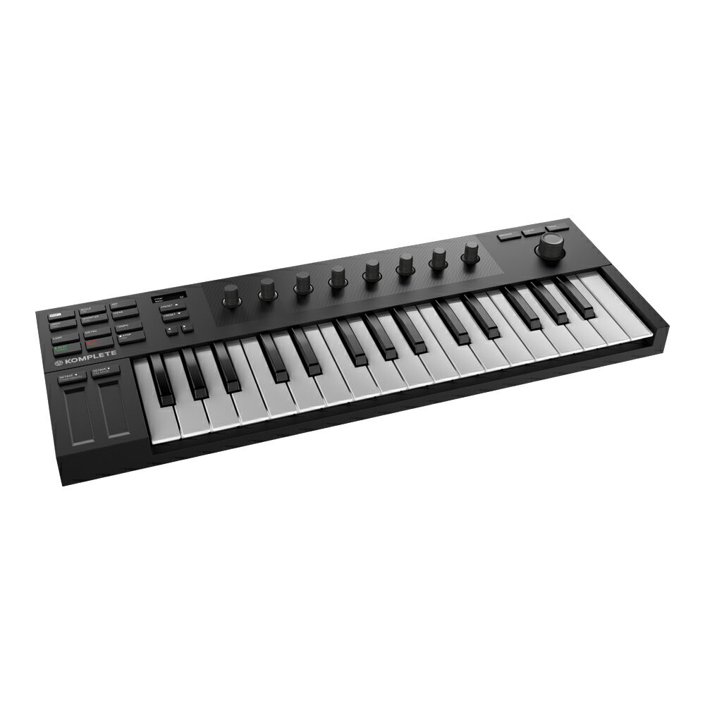 NATIVE INSTRUMENTS KOMPLETE KONTROL M321