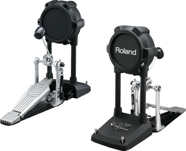 【即納可能】Roland KD-9 【簡易梱包品(ケーブル、チューニングキー、ペダルは付きませんのでご注意ください。】【あす楽対応_関東】【0824楽天カード分割】