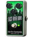 electro-harmonix East River Drive
