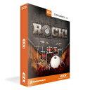 TOONTRACK EZX ROCK