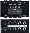 【即納可能 ポイント10倍】FREE THE TONE フリーザトーン Signal Junction Box JB-82S 【送料無料】【あす楽対応_関東】
