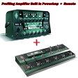 【PC限定 エントリーでポイント10倍!!】Kemper Profiling Amplifier Built in PowerAmp + Remote セット【送料無料】【品切れ中 次回入荷分ご予約受付中】
