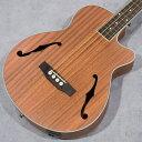 URIEL UNB-200F CE Fretless NM 【ソフトケース付】【送料無料】