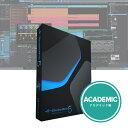 PreSonus Studio One 5 Professional アカデミック 日本語版(ダウンロードカード)【送料無料】