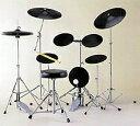 KEYオリジナルのドラム練習台です。 思いっきり、でも静かに練習しましょう!