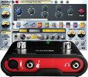 誰にでもプロフェッショナル・サウンドのレコーディングを可能にする革新的ツール。LINE6 TONEP...