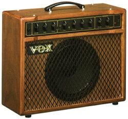 ギターアンプ VOXチューブ