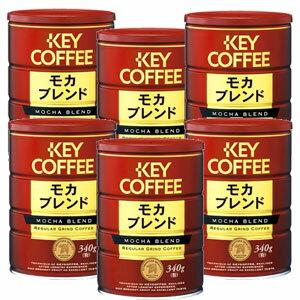 キーコーヒー ブレンド