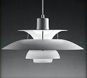 ルイスポールセン louis poulsen / PH5 Classic 【ホワイト】/ 北欧 照明器具 ペンダントライト/ louis poulsen / ph5 /