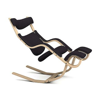 Rakuten: Vallière gravity balancing Chair basic type! / VARIER ...