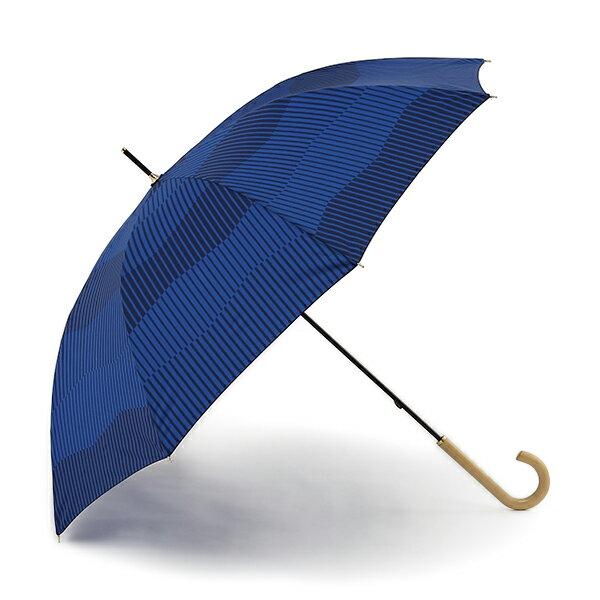 KEYUCA(ケユカ) 長傘 晴雨兼用ブライン...の紹介画像2
