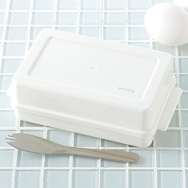 KEYUCA ケユカ バターケース カットガイド付