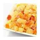 ドライフルーツ 3種の ドライフルーツミックス お徳用 1kg[送料無料]