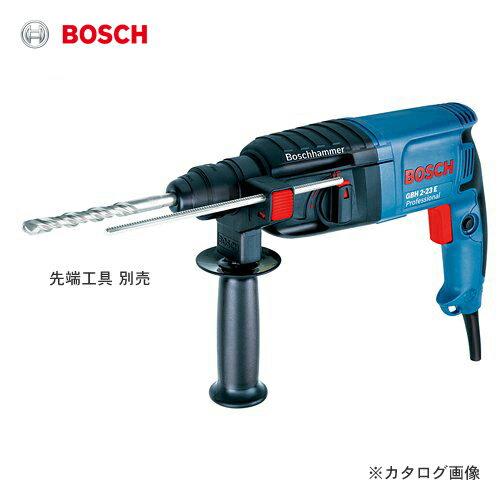 【イチオシ】ボッシュ BOSCH GBH2-23E ハンマードリル(SDSプラスシャンク)