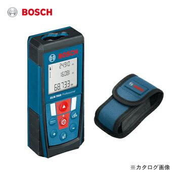 ボッシュGLM7000レーザー距離計最大測定距離70m