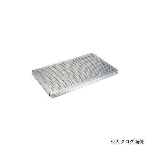 【直送品】サカエ SAKAE ステンレス スーパーワゴン オプション 棚板 KR-1PASU