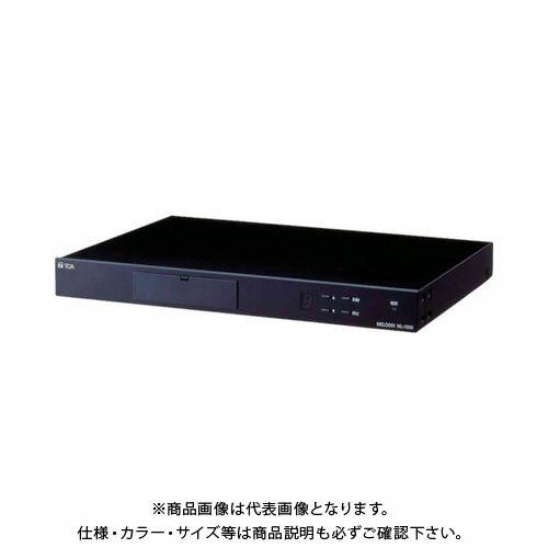 【運賃見積り】【直送品】 TOA メロディクス ML-1000