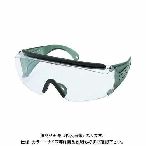 スワン 保護めがね 1眼型 PET NO.331