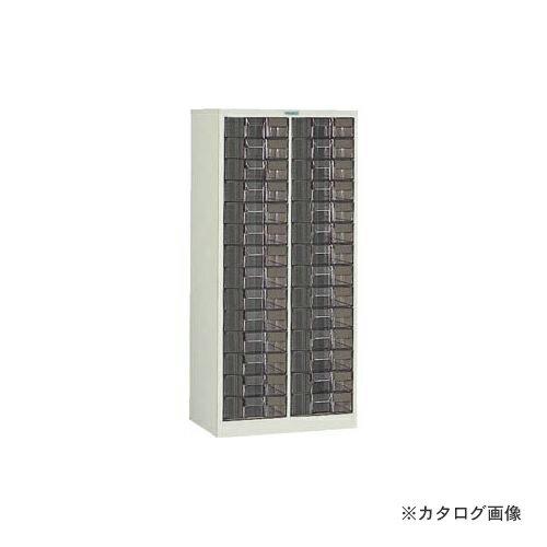 運賃見積り 直送品 TRUSCO カタログケース 深型2列14段 600X400XH1200 B2C14 クラシカル