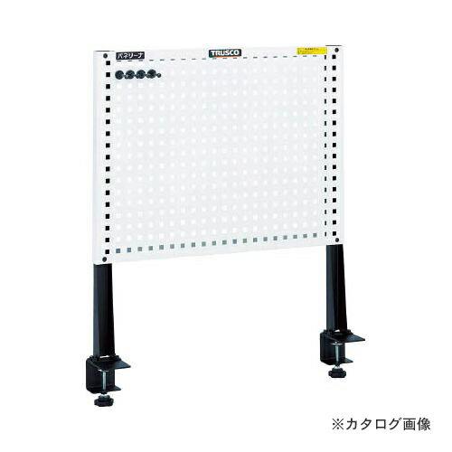 トラスコ TRUSCO ライトパンチングパネル パネリーナ 卓上用 TUR-5