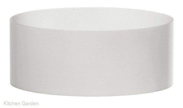 サテンシリンダーベース(連結用カット無) S2008 S