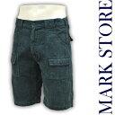 マークストア MARK STORE サマーコーデュロイ ビンテージショーツ ハーフパンツ ブッシュパンツ 8005-33803 3 メンズ セール
