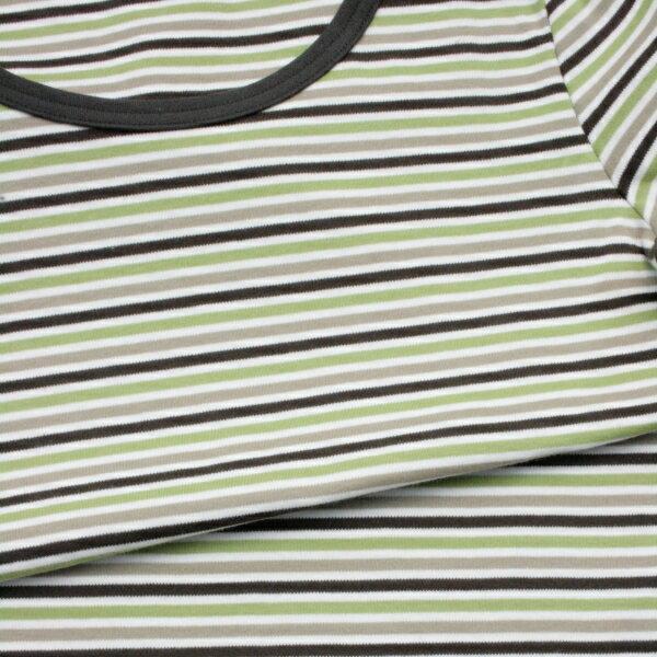 レディース 汗染み防止加工プルオーバー 日本製...の紹介画像2