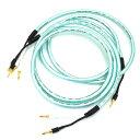 〈スピーカーケーブル〉Classy Acoustic Cable 2017 model 1mセット バナナプラグ付