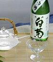 特別本醸造 白い瀬 720ml