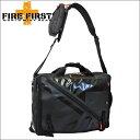 FIRE FIRST ファイヤーファースト #FFMA-103 3Wayバッグ ショルダーバッグ