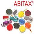 ショッピングkichi-kiche ABITAX アビタックス アウトドアアッシュトレイ 選べる12カラー 携帯灰皿