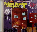 """DJ A-1 / """"PRIMO SESSION CHAPTER.5"""" MIX CD"""