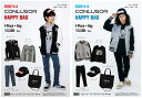 【CONLUSOR】2020★HAPPY BAG/F4-A,B