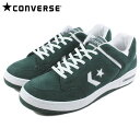 コンバース CONVERSE WEAPON SUEDE OX...