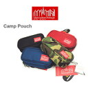ショッピングマンハッタンポーテージ 定番 Manhattan Portage マンハッタンポーテージ Camp Pouch キャンプポーチ 1080 [BG][Z]