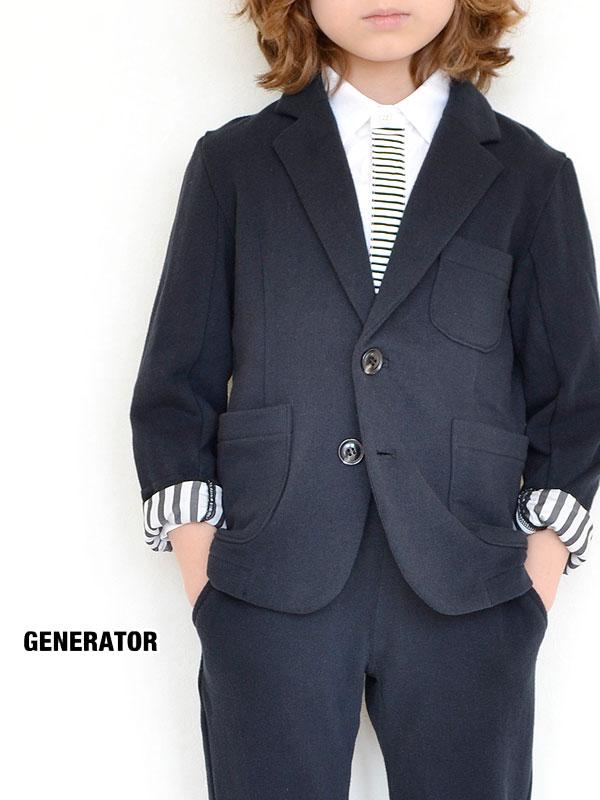 日本製/MADE IN JAPAN【定番】【GENERATOR/ジェネレーター/スーツ】カ…...:kids904:10016548
