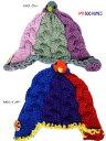 【スーパーブーホームズ/SUPER BOO HOMES】[ブーフーウー/BOOFOOWOO]ニット帽