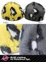 【BLOC/ブロック】レオパード柄ニット帽(54・56cm)B122066[50%] 子供服 キッズ ベビー ジュニア