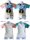 50% ディズニー ミッキー ミニー Tシャツ C 100cm 110 120 130 140 150cm MN-003 子供服 キッズ ベビー ジュニア