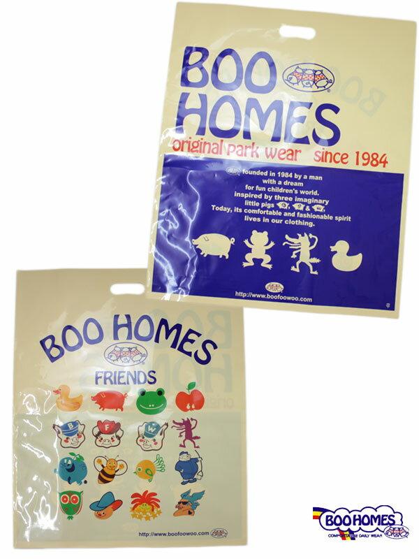 ブーホームズ ブーフーウー SHOP袋/ショップ袋特大単品購入不可 セール品除外 子供服 キッズ ベビー ジュニア
