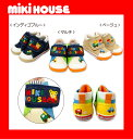 [free shipping] [MIKI HOUSE  Miki house]   second shoes [13.5.14.14.5.15.15.5.16cm]