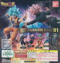 【コンプリート】ドラゴンボール超 VSドラゴンボール01 ★全5種セット