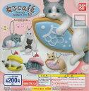 【コンプリート】アニコラ ねこcafe10 ★全6種セット