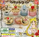 【コンプリート】美少女戦士セーラームーン アンティークジュエリーケース ★全6種セット