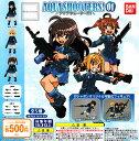 【コンプリート】AQUA SHOOTERS!01 アクアシューターズ!★全5種セット