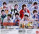 【単品】ジャンボカードダス ZE:A OFFiCIAL ビジュアルプレート Part2 箔押しレアプレート