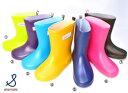 stample(スタンプル) キッズ 子供 レインブーツ 75005 子ども レインシューズ 子供長靴